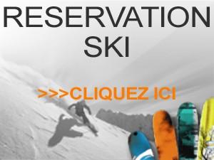 Location ski les arcs