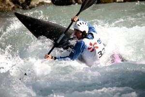 kayak Les Arcs